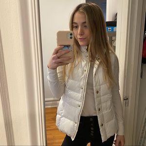 Lilly Pulitzer Sleeveless Puffer Vest